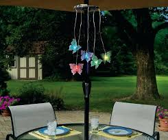 big lots outdoor lights erfly battery operated umbrella light set 5 count at big lots big big lots outdoor lights
