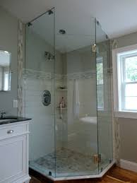 action glass installs frameless shower door enclosures throughout andover ma arlington ma bedford ma belmont ma billerica ma burlington ma