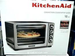 kitchenaid microwave convection