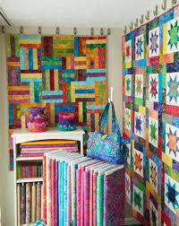 51 best Quilt Shop Ideas images on Pinterest | Dream big, Dry ... & Another corner of the quilt shop houses batiks, quilting books, Adamdwight.com