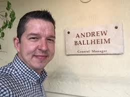 from server to general manager of carlsbad olive garden meet andrew ballheim