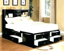 Ashley Furniture Kira Storage Bed Assembly Brown King Panel Bedroom ...