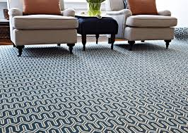 Rug and carpet installation at Mark Gonsenhauser s area rugs runners