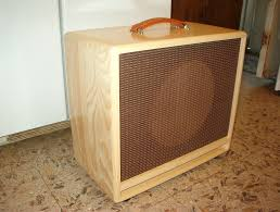 1x12 Guitar Cabinet Empty I Want To Build A 10 Speaker Cabinet For 64 Vibro Champ