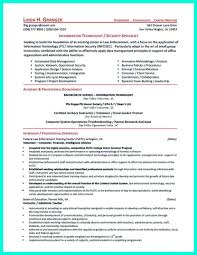Trendy Design Cyber Security Resume 3 Must Be Well Created It