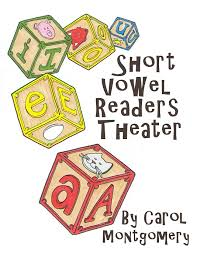 Free teen reader's theatre