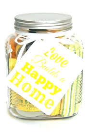 return gift ideas for housewarming gifts decorative with and in a jar bangalore return gift ideas for housewarming