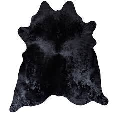 sku nswl1166 black luxury cow hide rug is also sometimes listed under the following manufacturer numbers dyesmin