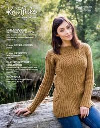 Knit Picks Chart Keeper Knit Picks Oc18 Online Catalog By Crafts Americana Group Issuu