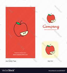 Apple App Icon Design Apple Company Logo App Icon And Splash Page