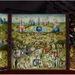 garden of earthly delights poster. Wonderful Hieronymus Bosch Posters And Nice Ideas Of Garden Earthly Delights Mankind Before The Poster O