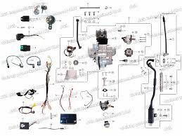 atv parts wiring diagram atv wiring diagrams online 125cc chinese atv wiring diagram