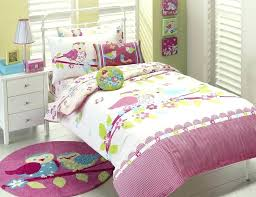girls bedding sets quilts girls quilt covers sitting pretty owls quilt cover set by jiggle girls bedding sets