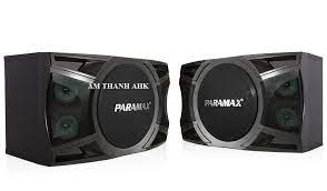 Loa Paramax P1000 New - Âm Thanh AHK