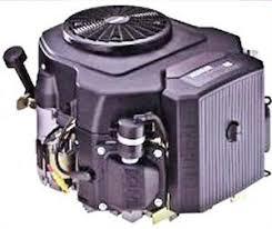 kohler command pro hp cc engine x cv