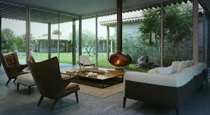 Modern Cottage Living Room Modern Cottage Living Room 2 Interior Design Ideas