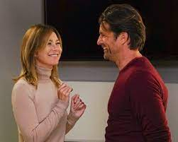 What Happened Between Meredith & Riggs On 'Grey's Anatomy'? Their  Relationship Will Affect Everyone