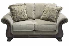 white vintage couch. Furniture:Floral Print Sofa And Loveseat Curved Back White Vintage Couch Brown Leather Living Room L