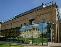 Musical Heritage: <b>Jacqueline du Pré</b> Music Building | St Hilda's ...