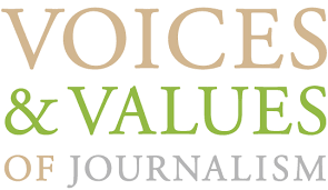 voices values essays logo