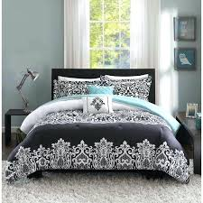 teal bedding set intelligent design hazel black and teal comforter set teal and brown bedding sets