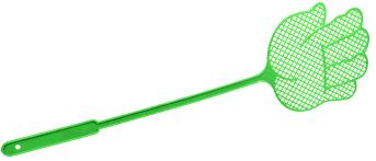 """<b>Мухобойка</b> """"<b>Help</b>"""", <b>42 см</b> — купить в интернет-магазине OZON с ..."""
