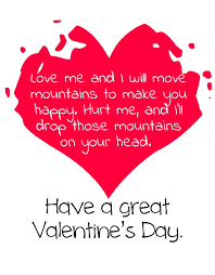 Cute Valentine Quotes For Him