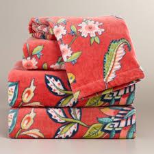 Decorative Bathroom Towels Sets Decorations Bath Towels Bath Towel Sets With Floral Towels The