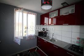 Appartement 2 Chbres Cuisine équipée Balcon