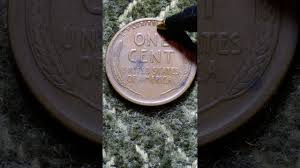 1919 S Penny Value Chart The Most Rare 1919 S Penny In The World Youtube