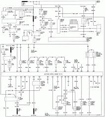 1990 ford ranger wiring diagram 1990 mustang alternator wiring diagram wiring diagram 1990 mustang wiring diagram solidfonts ford ranger