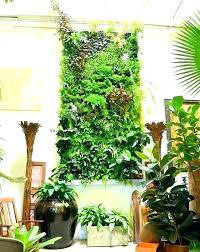 indoor vertical garden kit wall planters outdoor canada kits full image for mounted herb indoor vertical garden kit