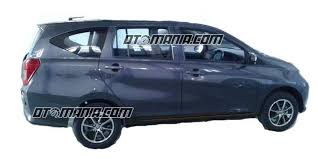 perodua new release carIs This Peroduas Next MPV  Insights  Carlistmy