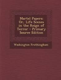 reign of terror essay