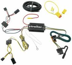 how does trailer hitch receiver and wiring harness install on a 2008 Saturn Vue Transfer Case at 2008 Saturn Vue Trailer Wiring Harness