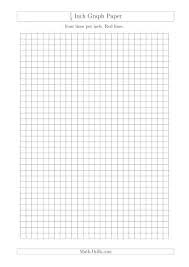 Graph Paper Square Size Vector Free A4 Ericremboldt Com