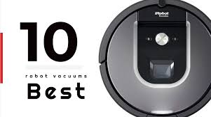 Best Robot Vacuum 2019 10 Reviews Of Popular Robot Vacuums