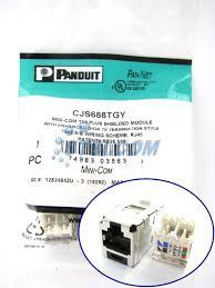 panduit cat6 jack wiring diagram wiring diagram and hernes panduit cat6 jack wiring diagram jodebal