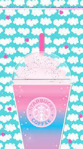 Cute Girly Starbucks Wallpaper Pano ...