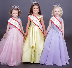 Annual Little Miss Buford pageant held at new BHS Performing Arts Center |  North Gwinnett Voice