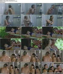 She was previously married to michele placido. Clemence Poesy Les Monos Les Monos Beautiful Celebrity Sexy Nude Scene