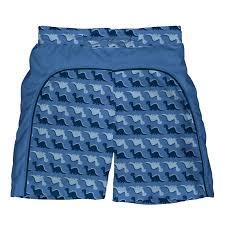 Iplay Ultimate Swim Diaper Board Shorts My Traveling