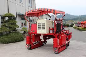 「茶 乗用型摘採機」の画像検索結果