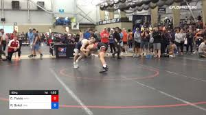 65 kg Rr Rnd 1 - Derek Fields, Arsenal Wrestling vs Ryan Sokol, Simley