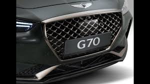 2018 hyundai g70. simple 2018 genesis g70 2018 hyundaigenesis with hyundai g70