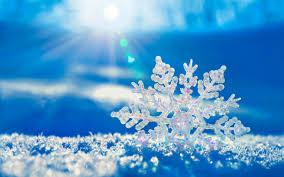january winter background. Exellent Winter Winter Snowflake Wallpaper Inside January Background
