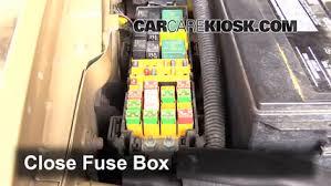 1999 grand cherokee limited fuse box diy enthusiasts wiring diagrams \u2022 1999 jeep grand cherokee limited fuse box diagram replace a fuse 1999 2004 jeep grand cherokee 1999 jeep grand rh carcarekiosk com 2000 jeep grand cherokee fuse box diagram 99 jeep cherokee fuse panel