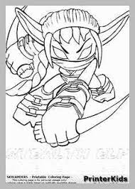 69 New Images Of Skylanders Color Alive Pages Best Of Coloring Page