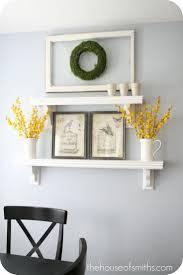 Kitchen Shelf Decorating 17 Best Images About Shelf Decor On Pinterest Shelves Mantles