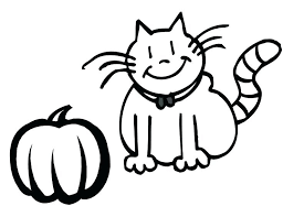 Halloween Pumpkin Coloring Pages Printables Pumpkin Coloring Page